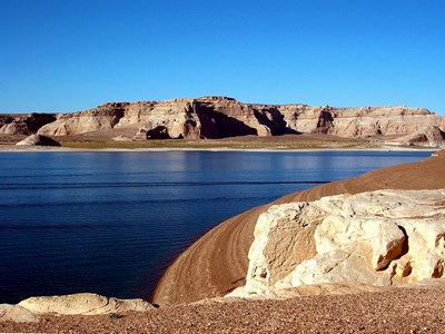 Page - Lake Powell